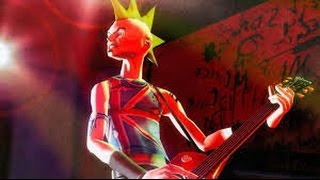 Top 100 Guitar Hero Songs - Part 1