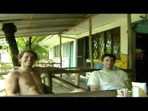 Costa Rica Surf Trip 2008