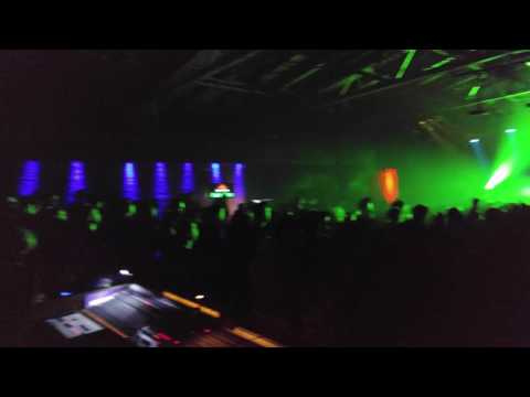 La Coka Nostra + Sick Jacken Live in Tessaloniki 19.11.2016 part 1
