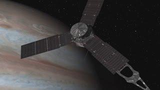 Juno poised for attempt to orbit Jupiter