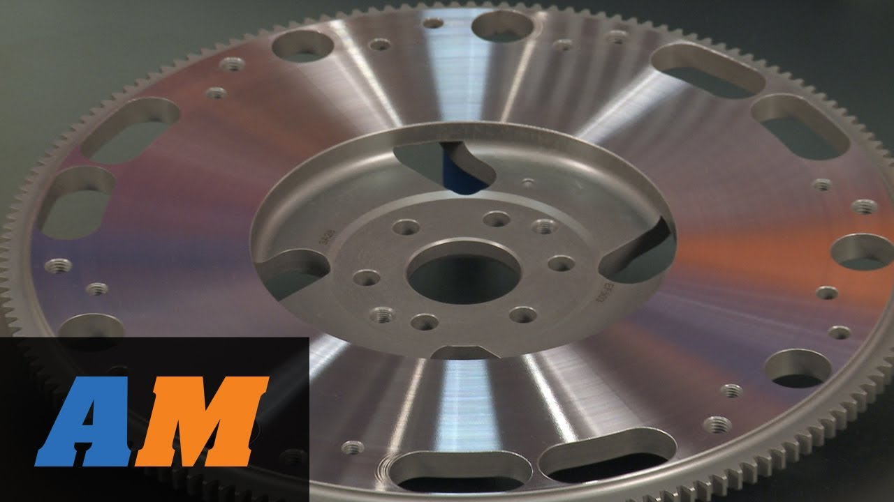 Spec Clutch Installation Guide | AmericanMuscle