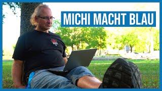 Faul, fauler, Michi... 😁🤣 - das komplette Video!