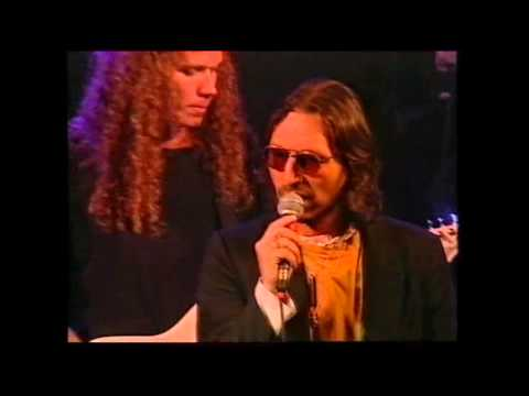 John Trudell and Bad Dog - Paradiso, Amsterdam - 13 sept 1992