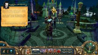 Let's Play King's Bounty Warriors of the North [058] Eric der untote Bruder