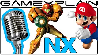 Real Talk: Our Dream NX Reveal (Podcast)