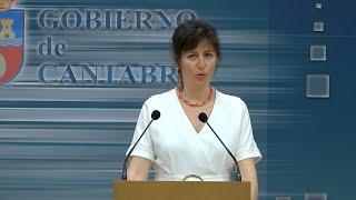 Cantabria, con un tasa del 0,8%, cumple los requisitos para la desescalada