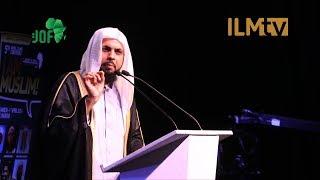 Baixar Journey of Faith 2018- UPRIGHT MORAL CHARACTER – SH. SAEED AL QADI