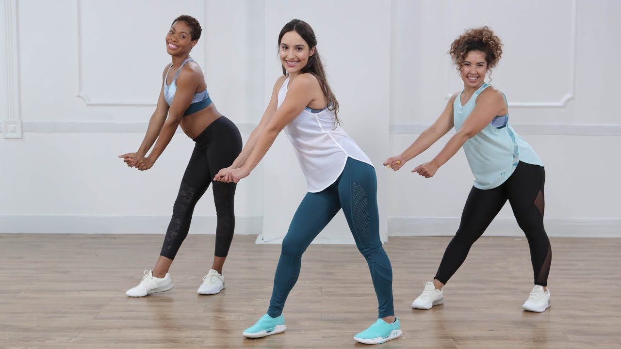Image result for dance workouts