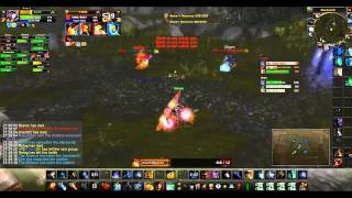 Xinnon - Fire Mage PvP 2.4.3
