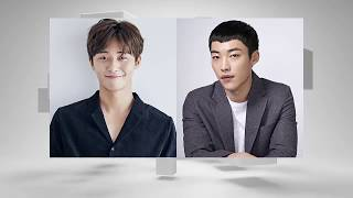 """Woo Do-Hwan offered villain role in movie """"Saja"""""""