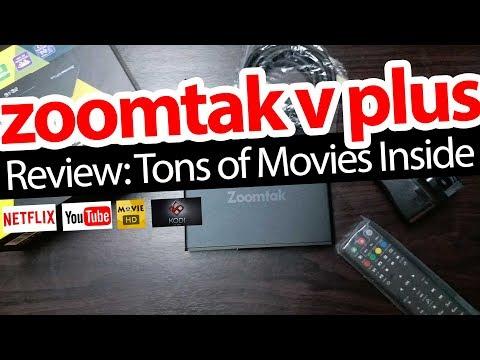 Zoomtalk VPlus Quick Review