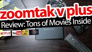zoomtalk VPlus Quick Review