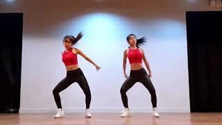 K/DA - POP/STARS ☆ WAVEYA DANCE COVER [Mirrored]