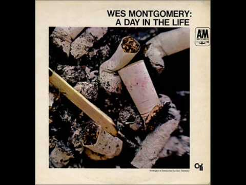 Wes Montgomery - When a Men Loves a Woman