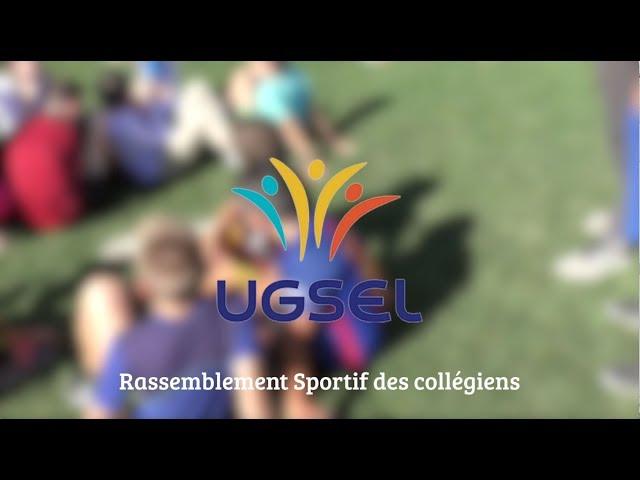 Rassemblement sportif UGSEL