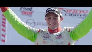 2018 Indy Lights Highlight Video
