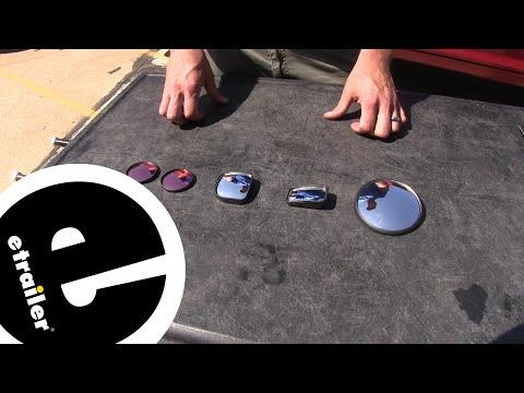 Etrailer | Best CIPA Spot Mirror Options