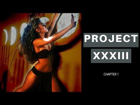 Project XXXIII - Chapter 1 - HINA MARAMA
