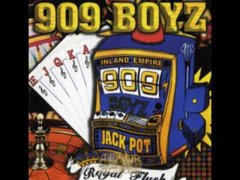 909 Boyz - Can We Come Over - 2000 - Riverside - G-Funk