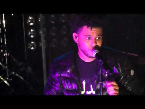 The Weeknd - The Knowing (Live)