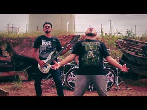 Scream of Death - Desgraçado [Official Video]