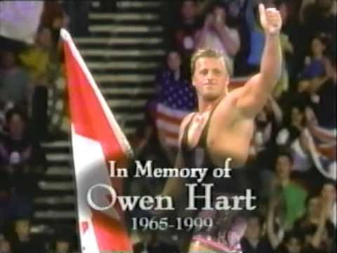 In The Zone - Kravitz Podcast: Recalling the night Owen Hart died