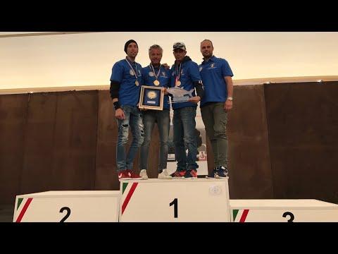 2°Campionato italiano spinning d'altura -  Fano 2017