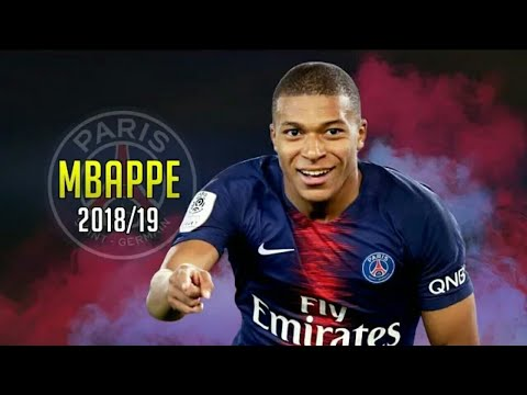 Download Kylian Mbappé 2018_19 ● Humiliating Everyone _ Skills and GOAL(1080P_HD)