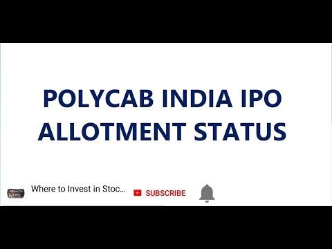 polycab-india-ipo-allotment-status