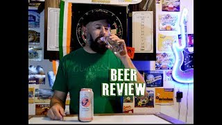 Spiked Seltzer Grapefruit Boathouse Beverage Company - Beer Review