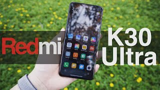 Xiaomi Redmi K30 Ultra Review: Return to the role of flagship Killer?