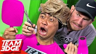 Wig Cutting Challenge!! | ft. Guava Juice!