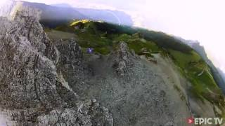Stairwell - Don´t Run To Me / Wingsuit.