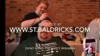 St. Baldrick's Day At The Nutty Irishman Bayshore 2014