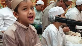 Mabruk Alfa Mabruk - Ultah Abubakar Syech Assegaf 😍