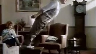 York Peppermint Pattie Get The York Sensation 1980's TV Commercial HD thumbnail