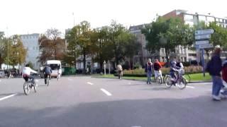 Journée sans voiture Bruxelles 2010