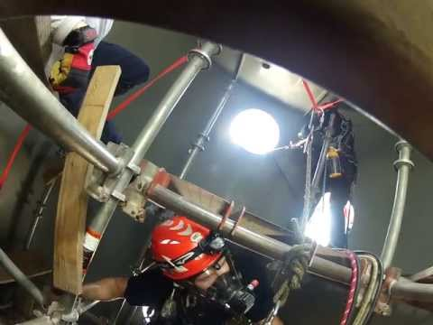 confined space 6) TEEX 2013