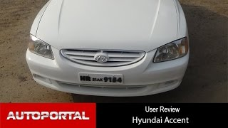 Hyundai Accent User Review -