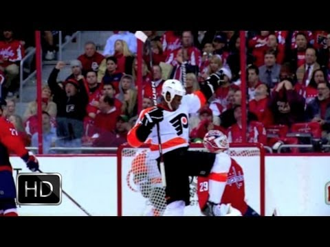 2011- 2012 Philadelphia Flyers [Knock Knock- Mac Miller] (HD)