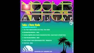 Dave Nada - You Take It (Moombahton Club Dub)