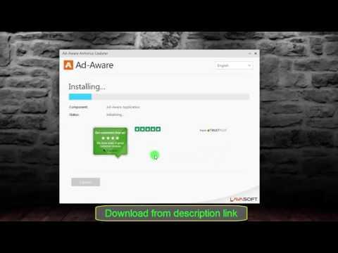 Ad-Aware Free Antivirus+ 11.15.1046.10613