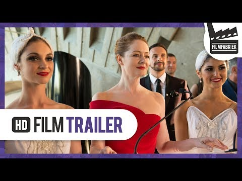Dance Academy (2017) - Official Trailer [HD] - FilmFabriek