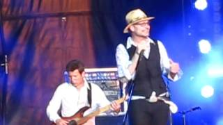 The Tragically Hip Courage Live Edmonton Northlands Grounds 2011 Thumbnail