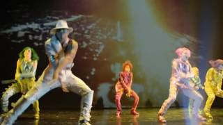 Video Michael Jackson ONE™ by Cirque du Soleil® 2018 / 2019 download MP3, 3GP, MP4, WEBM, AVI, FLV Juli 2018