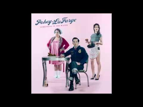 Pokey Lafarge -The Spark