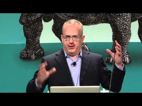 Brendan Eich on JavaScript at 17 - O