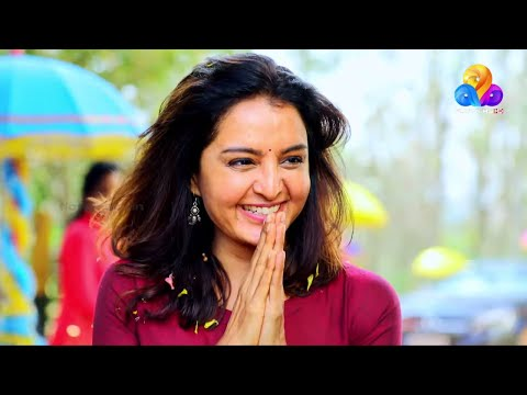 Top Singers With Manju Warrier | Musical Reality Show | Ep#424 ( Part - A )
