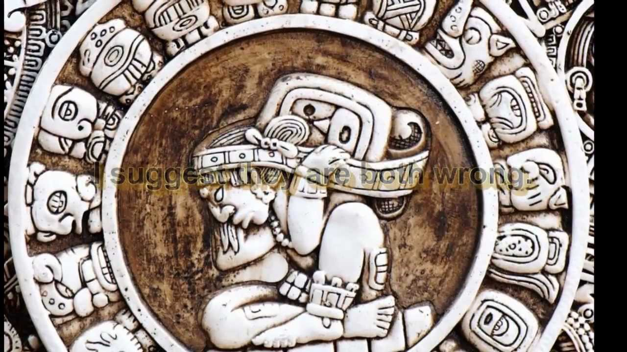 Calendar Art Meaning : Quick take mayan calendar meaning misunderstood youtube