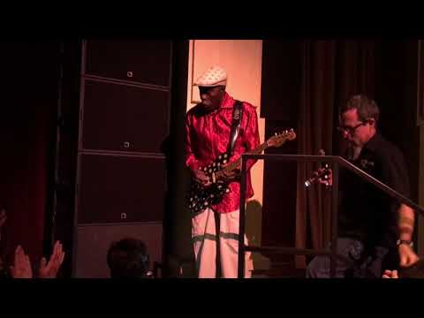 The Great Buddy Guy